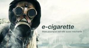 La cigarette électronique est en train de se faire digérer par la pensée sociale ... avec une certaine odeur de brulé.