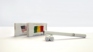 La One de Cilex est une e-cigarette à cartouches pré-remplies.