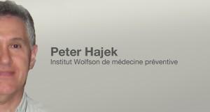Peter Hajek, directeur de l'unité de recherche sur la dépendance tabagique à l'Institut Wolfson de médecine préventive (Londres).