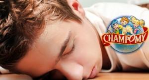 Le Champomy ou la théorie de l'escalade vers l'alcoolisme