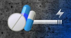 La commission européenne souhaite faire de la cigarette électronique un médicament