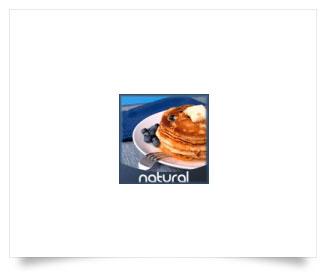 CPN Blueberry Pancake