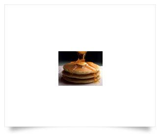 CPN Maple Pancake