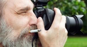 Quand il s'agit de cigarette électronique, la presse française continue sagement à nous enfumer.