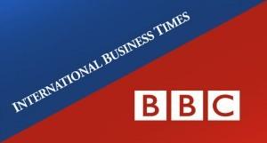 Dick Puddlecote intervient sur le site International Business Times pour corriger l'article de la BBC au sujet de la cigarette électronique