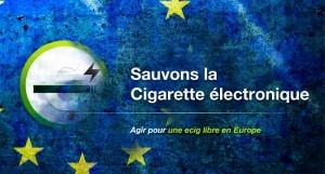 Il est temps d'agir pour protéger le statut de la cigarette électronique en Europe.