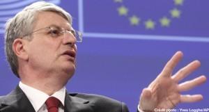 Tonion Borg, commissaire européen à la santé, pense que sa proposition est bien équilibrée.