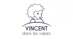 E-liquide Vincent dans les Vapes fabriqués en France.