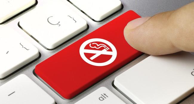 Le codage du fumer lemplâtre