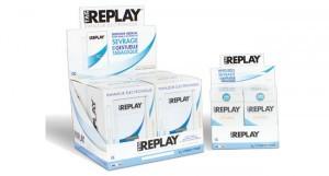 Pour l'ANSM, la cigarette électronique Tag Replay ne serait pas un dispositif médical.