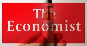 "Le journal ""The Economist"" défend la cigarette électronique"