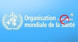 L'Organisation Mondiale de la Santé interdit l'usage de la cigarette électronique dans son enceinte.