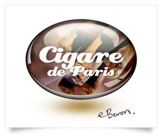 Cigare de Paris