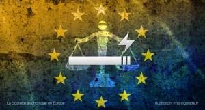 L'Union Européenne aurait-elle une vision équilibrée de la cigarette électronique ?