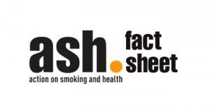 ASH UK (Action on Smoking and Health), l'une des principales association de lutte contre le tabagisme au Royaume-uni.