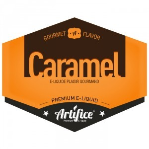 e-liquide-artifice-caramel