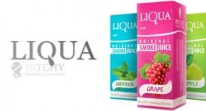 Les e-liquides Liqua sont fabriqués en Chine (arômes italiens) sous une supervision européenne et américaine