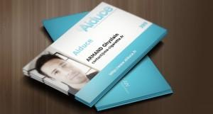 Ma carte d'adhérent à l'AIDUCE (photo montage).