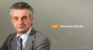 Giancarlo Scottà (Italie) est un député européen membre de la commission ENVI.