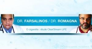 """L'étude ClearStream LIFE vient d'être publiée dans le journal """"Inhalation Toxicology""""."""