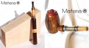 Materia, l'une des quelques sociétés françaises à s'être lancée dans l'artisanat de MODs.
