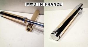 La société Mod in France est l'une des premières boutiques à avoir proposé des MODs artisanaux sur l'hexagone.