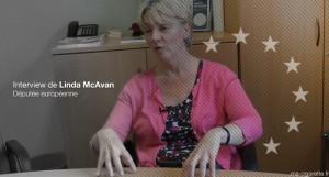 Linda McAvan, députée européenne, nous parle de l'avenir pharmaceutique de la cigarette électronique.