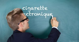 La cigarette électronique à l'école suscite des interrogations de la part des directeurs d'établissements.