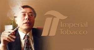 Le père de la cigarette électronique, Hon Lik, serait sur le point de signer un contrat juteux avec le géant du tabac, Imperial Tobacco.