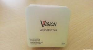 Coffret clearomiseur Vision Victory BCC