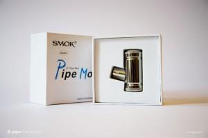 Coffret E-pipe Mod de la marque Smoktech