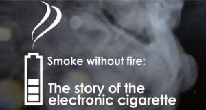 """Le documentaire """"Smoke without Fire"""" raconte l'histoire de l'e-cigarette et présente les menaces actuelles qui pèsent sur elle."""