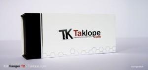 Kit Kanger T2 de chez Taklope.com