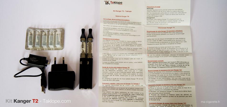 Kit kanger t2 taklope vaping post - Quand tondre la pelouse pour la premiere fois ...