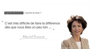Marisol Touraine, ministre des Affaires sociales et de la Santé, nous explique la réflexion gouvernementale derrière la future réglementation du produit.