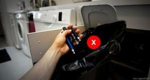 Réfléchissez à deux fois avant de jeter votre matériel usagé. Il existe des solutions.