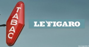 Le Figaro consacre un article complet sur la cigarette électrique dans son édition du 16 octobre 2013