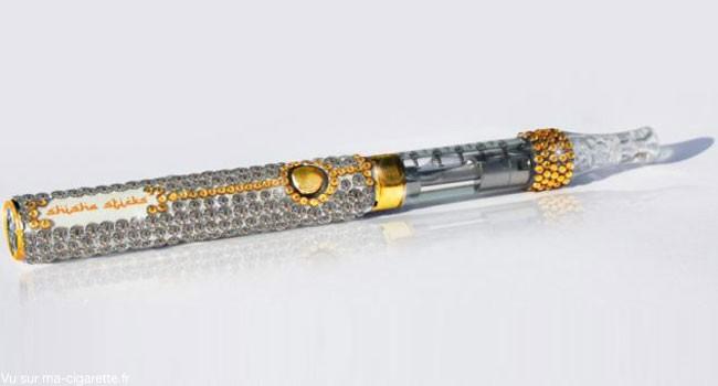 Luxe vaping post - Salon de la cigarette electronique ...