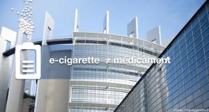 Les pays de l'Union ont tranché : l'e-cigarette ne sera pas un médicament