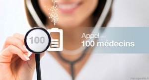 Après le lancement d'un appel au rassemblement professionnel le 8 octobre dernier, Philippe Presles récidive et mobilise 100 médecins en faveur de l'ecig