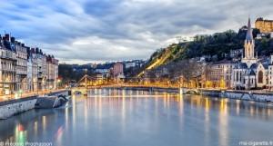 La guerre de l'ecig bat son plein à Lyon