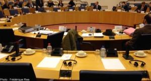 Trilogue européen du 12 novembre sur la Directive tabac