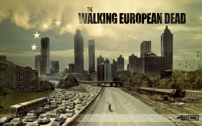 The Walking European Dead, la nouvelle série à suivre sur la chaine parlementaire