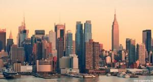 A New-York, il n'est déjà plus possible de vapoter dans les lieux publics ...