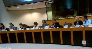 Troisième trilogue européen du 3 décembre 2013