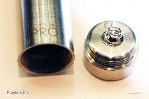 Sleon certains, le MOD Pipeline Pro est un concurrent très sérieux au célèbre Provari.