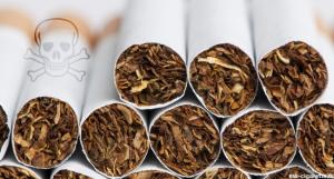 En France, le tabac tue prématurément 200 personnes par jour.