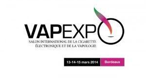 VAPEXPO, premier salon international sur la cigarette électronique