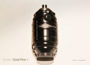 Prendre votre Cool Fire 2 à l'aéroport est à vos risques et périls ...