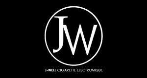 Jwell est une franchise de boutiques spécialisées qui produit également son propre e-liquide.